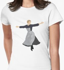 Sound of Music - Movie Women's Fitted T-Shirt