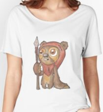 Wicket Sloth Women's Relaxed Fit T-Shirt