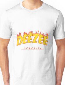 DeeZee Thrasher Unisex T-Shirt