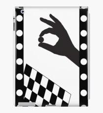 Checkers iPad Case/Skin