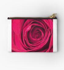Valentinsgrüße Rose Täschchen