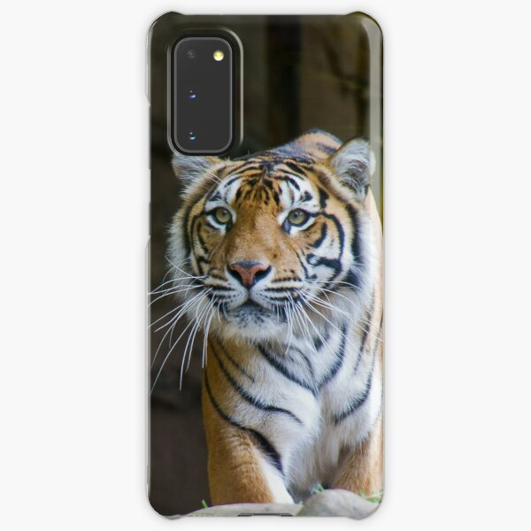 Tiger Samsung Galaxy Snap Case