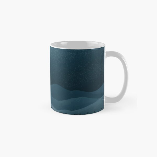 Bethlehem Classic Mug