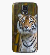 Tiger Case/Skin for Samsung Galaxy