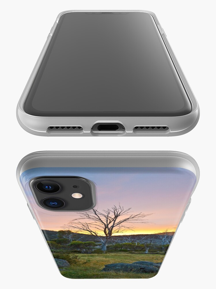 Alternate view of Morning iPhone Case & Cover