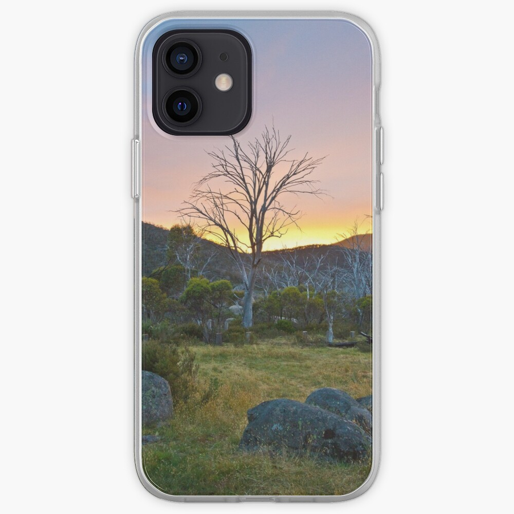Morning iPhone Case & Cover