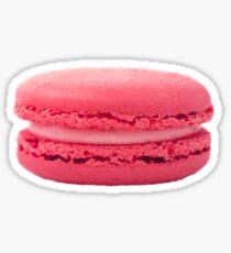 Pink Macaron Sticker