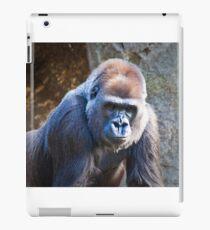 The Portrait iPad Case/Skin