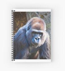 The Portrait Spiral Notebook