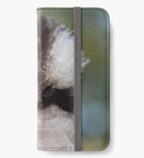 Who you look'in at? iPhone Wallet/Case/Skin