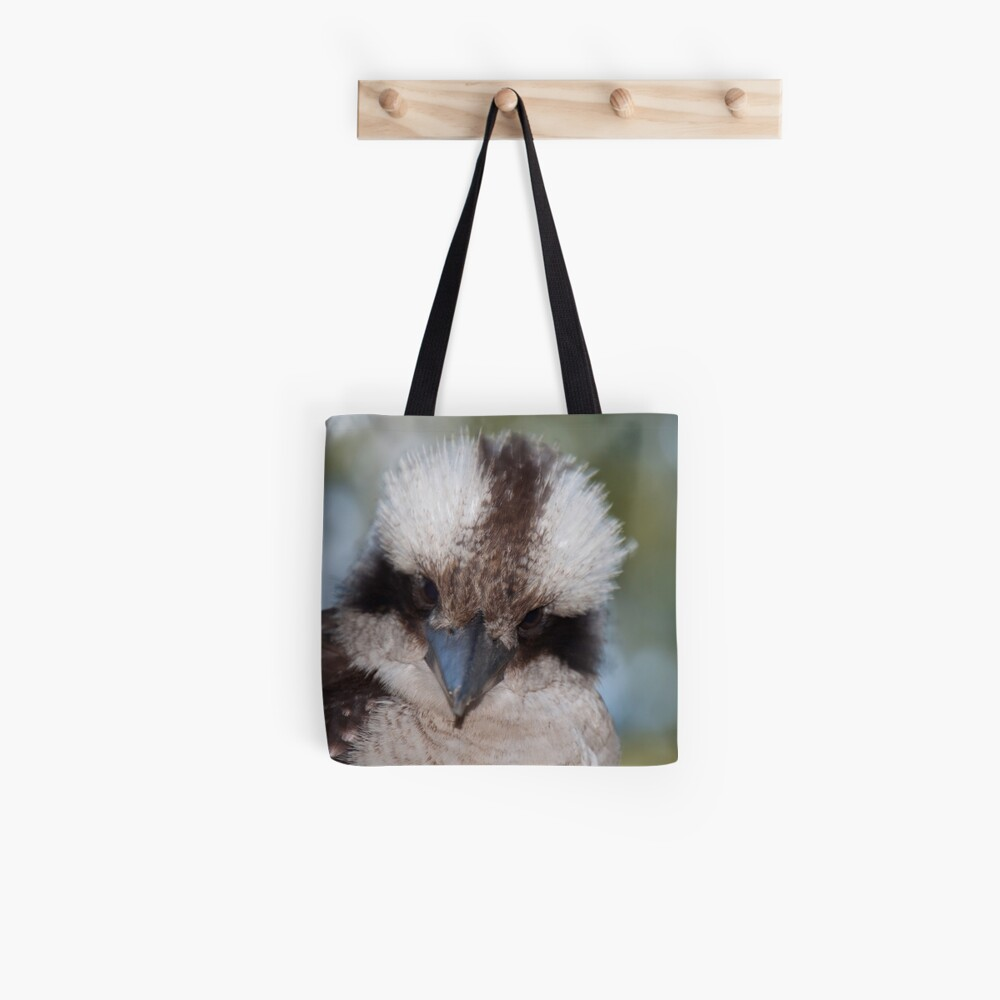 Who you look'in at? Tote Bag