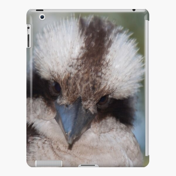 Who you look'in at? iPad Snap Case