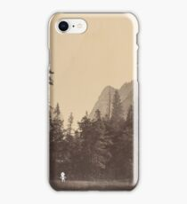 SCALE - LITTLE WANDERER SERIES iPhone Case/Skin