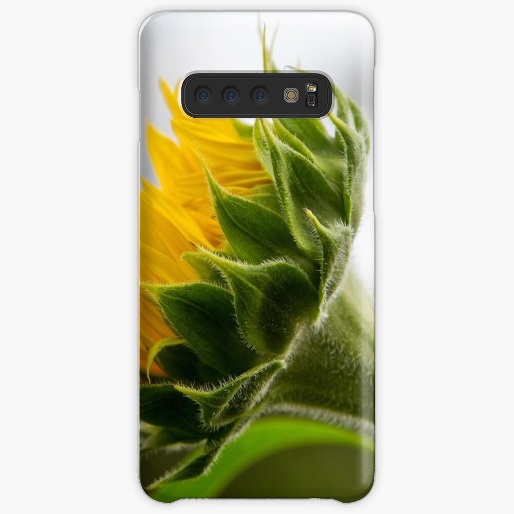 Seeking The Sun Case & Skin for Samsung Galaxy