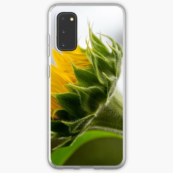Seeking The Sun Samsung Galaxy Soft Case