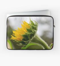 Seeking The Sun Laptop Sleeve