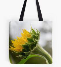 Seeking The Sun Tote Bag