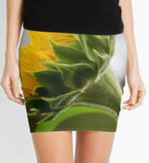Seeking The Sun Mini Skirt
