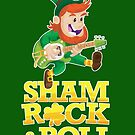 Shamrock & Roll 2 by scottsoeder