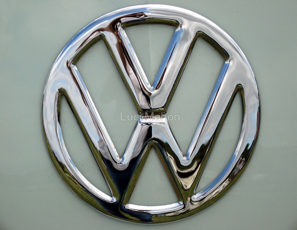 VW by Luci Mahon