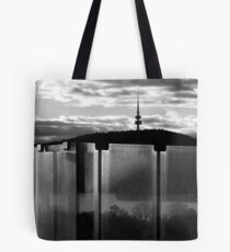 Aspirational Transparency Tote Bag