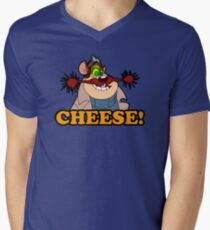 Monterey Jack Cheese Attack! T-Shirt