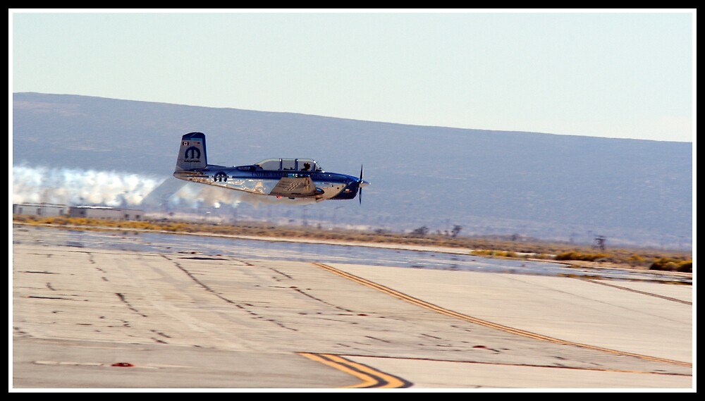 low pass by JCR2