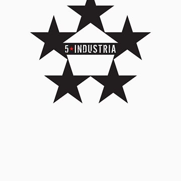 5* Estrella Símbolo by 5STAR
