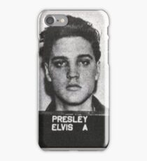 ELVIS iPhone Case/Skin