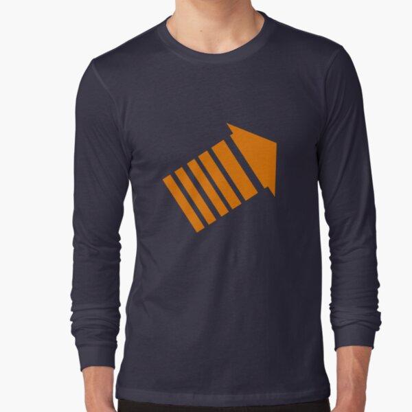 Legion Orange Arrow! Long Sleeve T-Shirt