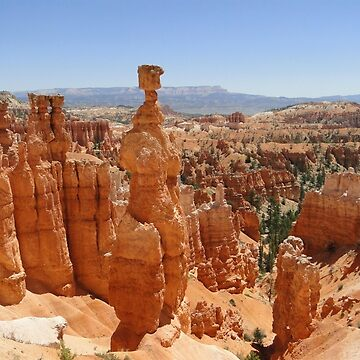 Arizona - Bryce Canyon by MyHipHopFashion