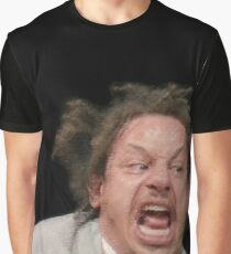 Eric Andre Scream Graphic T-Shirt