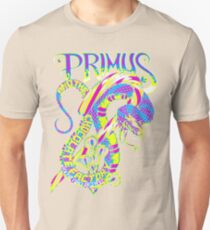 Primus - Candy Snake Unisex T-Shirt