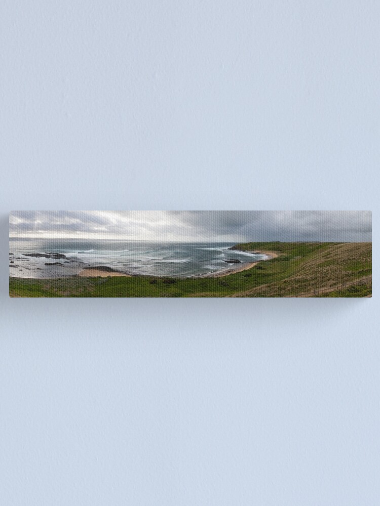 Alternate view of Southern Ocean Canvas Print