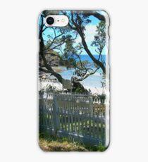 S.S. Wairarapa grave site...........!! iPhone Case/Skin