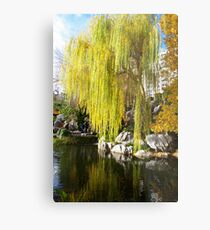 Tranquility Metal Print