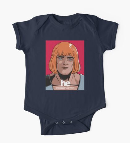 HE Kids Clothes