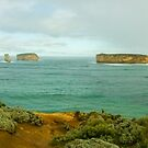 Bay of Islands by Ian Fraser