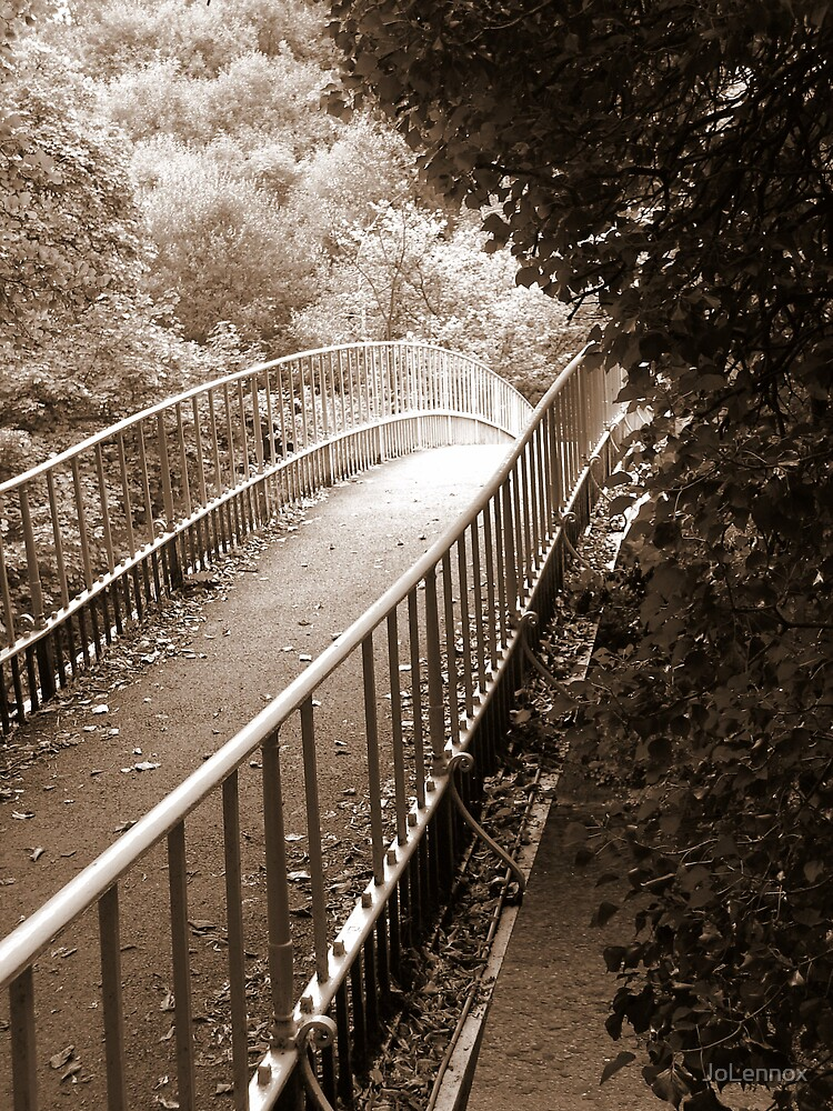 Bridge by JoLennox