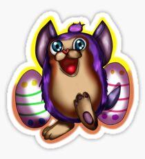 You little Tattletail! Sticker