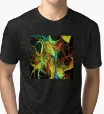 Conscious Decisions Tri-blend T-Shirt