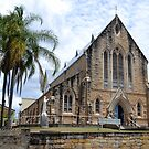 St Patrick's Church, Gympie by TheaShutterbug
