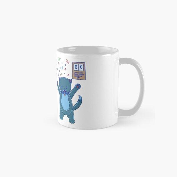 Catty Bitch Classic Mug