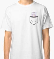 Kanna is always with you Classic T-Shirt