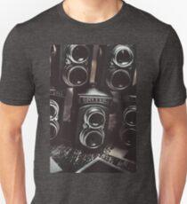 Sound of creative photos Unisex T-Shirt
