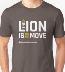 Mission to Myanmar Fund Raising shirt T-Shirt