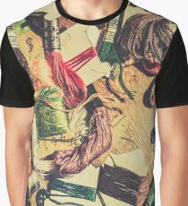 Threadbare Graphic T-Shirt