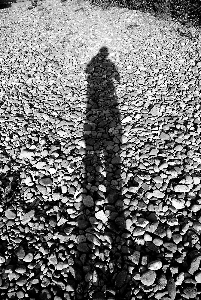 Long Shadow! by Maddie