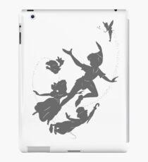 Peter Pan  iPad Case/Skin