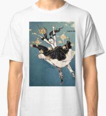 Free Falling Classic T-Shirt